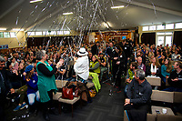 Bay Of Plenty Regional Council Kekewai Awards at Keswick Christian Camp in Rotorua, New Zealand on Thursday, 30 August 2018. Photo: Dave Lintott / lintottphoto.co.nz