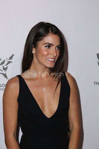 HOLLYWOOD, CA - MAY 07: Nikki Reed attends The Humane Society of the United States' to the Rescue Gala at Paramount Studios on May 7, 2016 in Hollywood, California. Credit: Parisa/MediaPunch.
