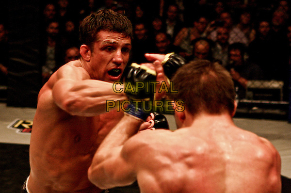 ALEX REID.in BAMMA (Association of Mixed Martial Arts).*Filmstill - Editorial Use Only*.CAP/NFS.Supplied by Capital Pictures.