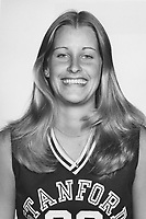 1981: Meg Metzger.