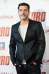 "Javier Mora attends to the premiere of the spanish film ""Toro"" at Kinepolis Cinemas in Madrid. April 20, 2016. (ALTERPHOTOS/Borja B.Hojas)"