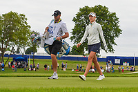Nelly Korda (USA) heads down 2 during the round 3 of the KPMG Women's PGA Championship, Hazeltine National, Chaska, Minnesota, USA. 6/22/2019.<br /> Picture: Golffile | Ken Murray<br /> <br /> <br /> All photo usage must carry mandatory copyright credit (© Golffile | Ken Murray)