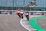 MAVERICK VINALES - SPANISH - MOVISTAR YAMAHA MotoGP - YAMAHA<br /> ANDREA DOVIZIOSO - ITALIAN - DUCATI TEAM - DUCATI<br /> MARC MARQUEZ - SPANISH - REPSOL HONDA TEAM - HONDA