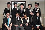 ESLO Graduation 2011 Westcourt Hotel