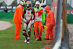 GP TIM de San Marino during the moto world championship 2014.<br /> Circuito Marco Simoncelli, 12-09-2014<br /> Moto<br /> <br /> RM / PHOTOCALL3000
