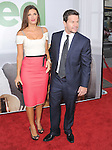 Mark Wahlberg and Rhea Durham  at The Universal Pictures' L.A. Premiere of TED held at The Grauman's Chinese Theatre in Hollywood, California on June 21,2012                                                                               © 2012 Hollywood Press Agency