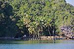 Los Haitises Park