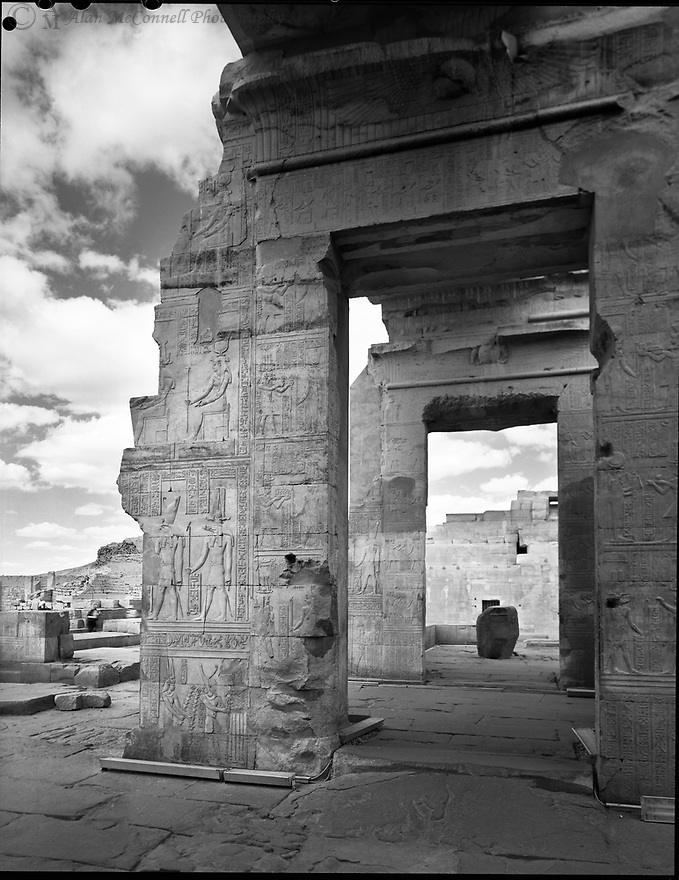 """Temple's Edge""<br />