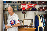 Cubs Fan Bruce Ladd for ESPN