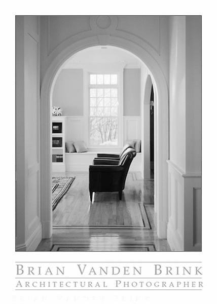 PRIVATE RESIDENCE<br /> Magnolia, Massachusetts<br /> Siemasko &amp; Verbridge, Architects &copy; Brian Vanden Brink, 2004