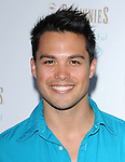 "Michael Copon at  ""Hampton Chic"" themed party to launch the exciting new addition to legendary skincare line Frownies, ""Beautiful Eyes,"" in Marina Del Rey, California on September 27,2010                                                                               © 2010 DVS / Hollywood Press Agency"