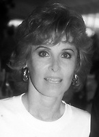 Stephanie Powers 1990<br /> Photo By John Barrett/PHOTOlink.net