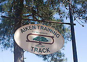Welcome to the Aiken Training Track.