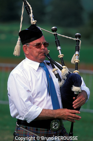 Royaume Uni; Grande Bretagne; Ecosse; Highlands; Callander; jeux traditionnels des Highlands (Callander Highlands game)//United Kingdom; Great Britain; Scotland; Highlands; Callander Highlands game