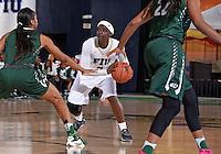 FIU Women's Basketball v. Jacksonville (12/3/16)