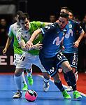 2019-02-28 Copa España LNFS - Movistar Inter 3 vs 2 Palma Futsal