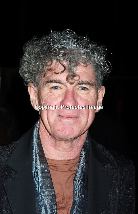 Christopher Doyle ..at the 2005 New York Film Critics Circle 71st Annual Awards Dinner on January 8, 2006 at Ciprianis 42nd Street...Photo by Robin Platzer, Twin Images