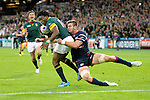 Rugby World Cup 2015 South Africa v USA 07.10.2015