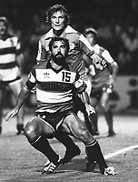 Gerd Mueller, Fort Lauderdale Strikers