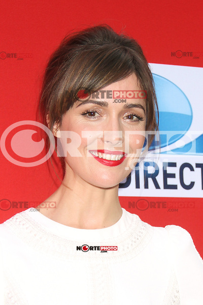 June 28, 2012 Rose Byrne at the 'Damages' Season 5 Premiere at The Paris Theatre on June 28, 2012 in New York City. ©RW/MediaPunch Inc. /*NORTEPHOTO.COM*<br /> **SOLO*VENTA*EN*MEXICO** **CREDITO*OBLIGATORIO** *No*Venta*A*Terceros*<br /> *No*Sale*So*third* ***No*Se*Permite*Hacer Archivo***No*Sale*So*third*©Imagenes*con derechos*de*autor©todos*reservados*.