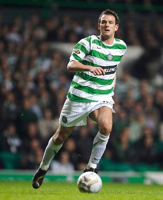 Jan Vennegoor of Hesselink, Celtic.stock season 2006-2007.pic willie vass
