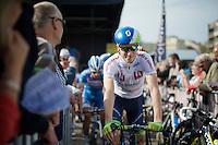 Jens Keukeleire (BEL/Orica-GreenEDGE)<br /> <br /> stage 3<br /> Euro Metropole Tour 2014 (former Franco-Belge)