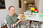 Lizzy Lyons, who runs Lizzy's Little Kitchen in Ballybunion, is set for TV fame with a cookery slot on TV3's Ireland AM.