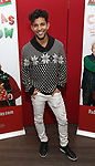 """Carlos E. Gonzalez attend the Opening Night After Party for """"Ruben & Clay's First Annual Christmas Show"""" on December 11, 2018 at The Copacabana Times Square in New York City."""