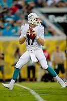 Jaguars vs Dolphins Preseason 2013