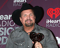 LOS ANGELES - MAR 14:  Garth Brooks at the iHeart Radio Music Awards - Press Room at the Microsoft Theater on March 14, 2019 in Los Angeles, CA