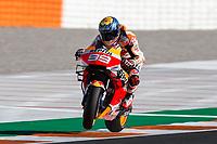 JORGE LORENZO - SPANISH - REPSOL HONDA TEAM - HONDA<br /> Valencia 15/11/2019 <br /> Moto Gp Spain <br /> Foto Vincent Guignet / Panoramic / Insidefoto