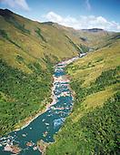 Rivière Ouaïème, côte Est