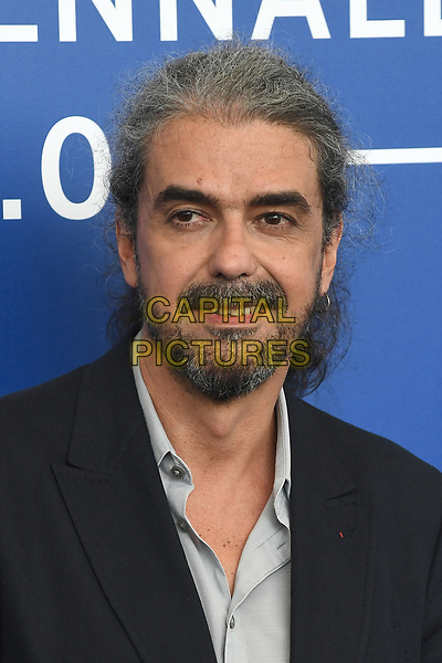 VENICE, ITALY - SEPTEMBER 6: Fernando Leon de Aranoa attends the photocall for Loving Pablo during the 74th Venice Film Festival on September 6, 2017 in Venice, Italy.<br /> CAP/BEL<br /> &copy;BEL/Capital Pictures