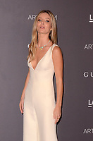 LOS ANGELES, CA - NOVEMBER 04: Annabelle Wallis at the 2017 LACMA Art + Film Gala Honoring Mark Bradford And George Lucas at LACMA on November 4, 2017 in Los Angeles, California. <br /> CAP/MPI/DE<br /> &copy;DE/MPI/Capital Pictures