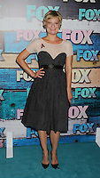 WEST HOLLYWOOD, CA - JULY 23: Martha Plimpton arrives at the FOX All-Star Party on July 23, 2012 in West Hollywood, California. / NortePhoto.com<br />