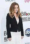 LAS VEGAS, CA - MAY 20: Lisa Marie Presley  arrive at the 2012 Billboard Music Awards at MGM Grand on May 20, 2012 in Las Vegas, Nevada.