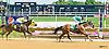 Chilly Start winning at Delaware Park on 7/11/16