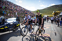 Stage 14: Tarbes to Tourmalet (117km)<br /> 106th Tour de France 2019 (2.UWT)<br /> <br /> ©kramon