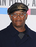 Samuel L. Jackson at The 2010 American Music  Awards held at Nokia Theatre L.A. Live in Los Angeles, California on November 21,2010                                                                   Copyright 2010  DVS / Hollywood Press Agency