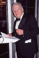 Andy Rooney By Jonathan Green