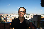 "Andre? Ribeirinho is the founder of Adegga.com, the social networking site of wine. He's been called the ""Facebook"" of wine. He is based in Lisbon, Portugal"