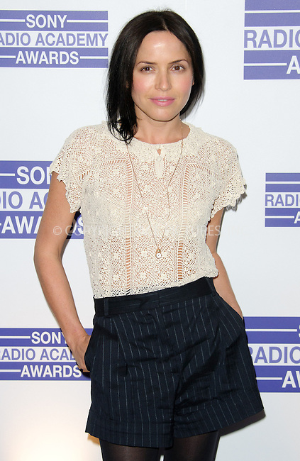 WWW.ACEPIXS.COM . . . . .  ..... . . . . US SALES ONLY . . . . .....May 9 2011, London....Andrea Corr arriving at the Sony Radio Academy Awards at The Grosvenor House Hotel on May 9, 2011 in London, England. ....Please byline: FAMOUS-ACE PICTURES... . . . .  ....Ace Pictures, Inc:  ..Tel: (212) 243-8787..e-mail: info@acepixs.com..web: http://www.acepixs.com
