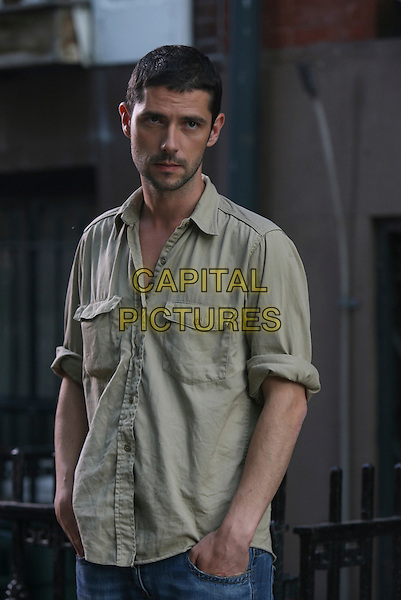 MELVIL POUPAUD.in Broken English .**Editorial Use Only**.CAP/FB.Supplied by Capital Pictures