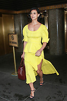 NEW YORK, NY - MAY 16: Morena Baccarin  seen on May 16, 2018 in New York City. Credit: DC/MediaPunch