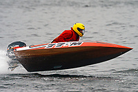 2017 Powerboat Days Regatta