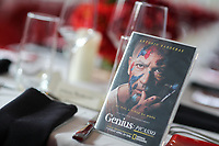 "LOS ANGELES - APRIL 15: General atmosphere at the premiere of National Geographic's ""Genius: Picasso"" at Ray's and Stark Bar LACMA on April 15, 2018 in Los Angeles, California. (Photo by John Salangsang/NatGeo/PictureGroup)"