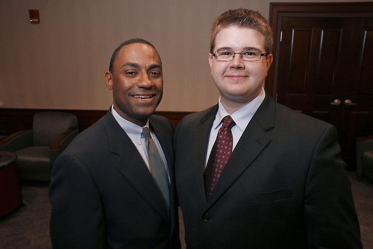 Dr. Kent Smith Jr., Adam Fardy