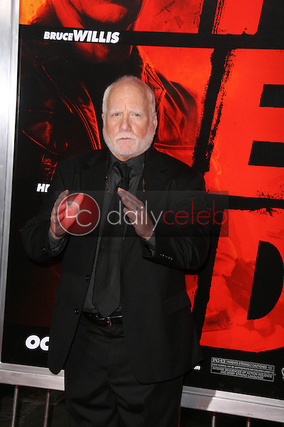 Richard Dreyfuss<br />