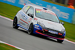 Rob Smith - Total Control Racing Renault Clio Cup UK