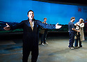 Two Princes with  Simon Nehan at Theatr Clwyd Cymru. Directed by Phillip Breen  Opens  on 6/11/07. CREDIT Geraint Lewis